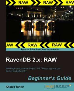 RavenDB 2.x: RAW